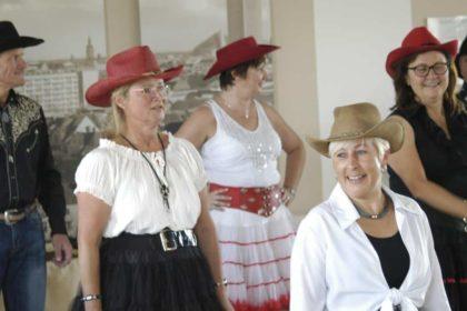 Howdy an alle Westernfreunde! Das war unser Countryfest im Dresdner Hof, Leipzig
