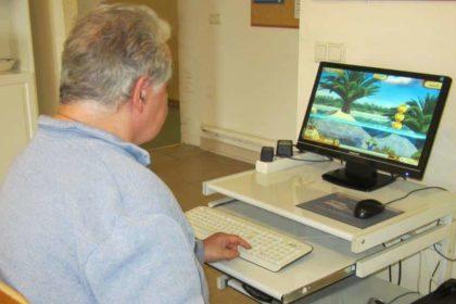 Computer – für unsere Senioren schon längst nicht mehr das unbekannte Wesen!