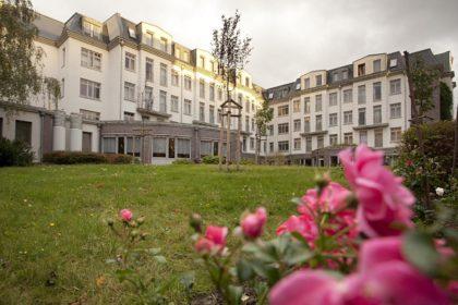 Unser Angelikastift in Leipzig-Connewitz hat es auf die Bestenliste geschafft – es gehört zu den Top-Pflegeheimen in Deutschland