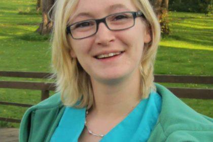 Qualität durch Fortbildung – Mareike Kimm künftige Pflegeprozessmanagerin