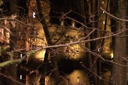 Ausflugsfahrt nach Xanten und zum Weihnachtsmarkt Schloss Moyland