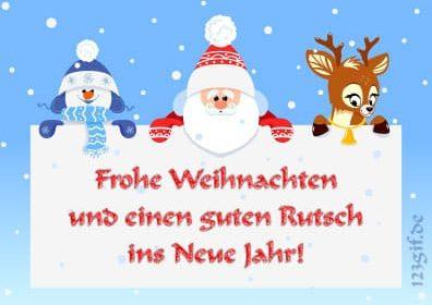 CURA Klingenthal wünscht Frohe Weihnachten!