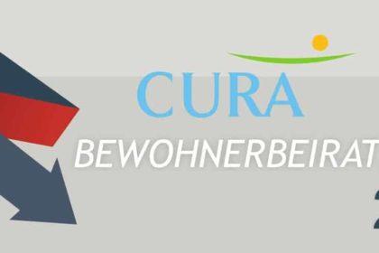 Tag der Entscheidung für die Bewohnerbeiratswahl 2015 im CURA Seniorencentrum Heiligenhafen