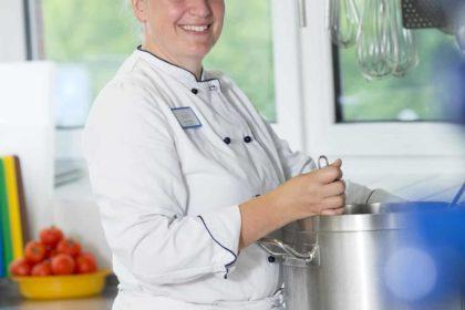 Küchenzepter in neuen Händen