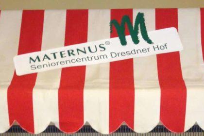 Der Maternus-Konsum wird eröffnet