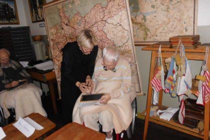 Schulmuseum – Eine Reise in die Kindheit