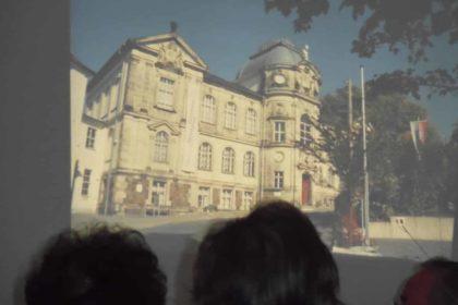 """""""Vier Jahreszeiten"""" – Diavortrag im Angelika Stift Neuhaus"""