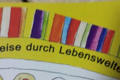Buchlesung im Dresdner Hof