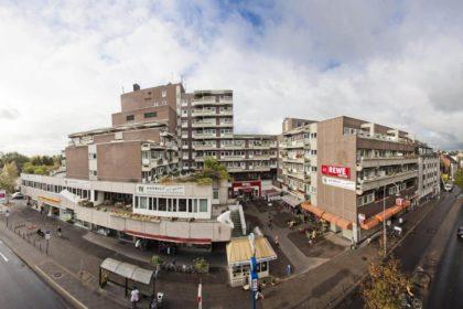 Pflegedanktag und Tag der offenen Tür im Maternus Seniorencentrum Köln-Rodenkirchen