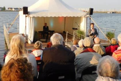 Musik liegt über dem See – Klassik-Juni in Heiligenhafen
