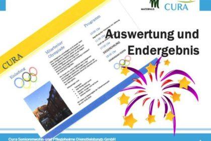 Ansichtssache eines Regionaldirektors aus HH/Niedersachsen