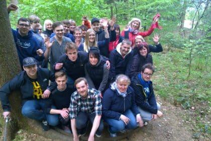 3. regionaler Azubi-Tag der Region Maternus Ost in Steinach