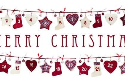 Weihnachtsdank der Cura und Maternus Seniorencentren
