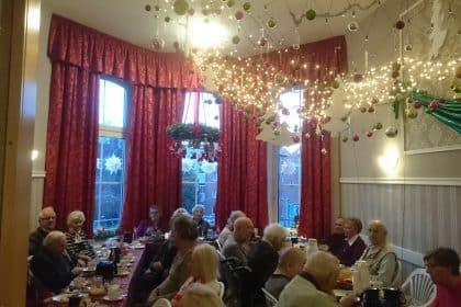 Emden: Adventsfeier im Haus Bethanien