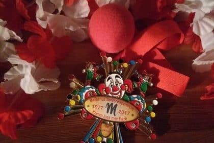Kumm loss mer fiere – Karneval 2017