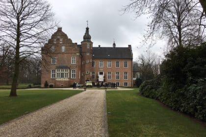 Ausflugsfahrt nach Rhede im Münsterland