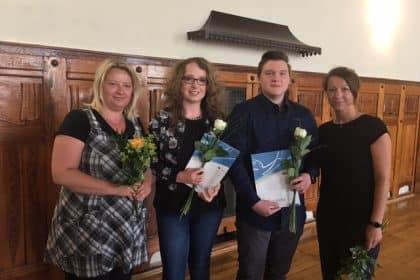 Teilnahme am Austauschprogramm des Erasmus-Projektes