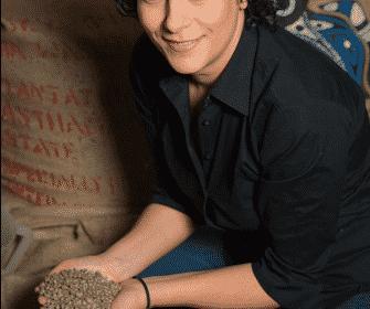 Feinen Kaffee aus der Kaffeerösterei für unsere Bewohner