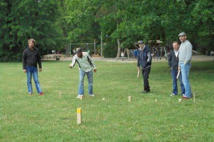 Wikingerschach-Turnier im Clara-Zetkin-Park