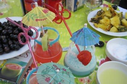 Sommer, Sonne & Cocktails in Pasewalk
