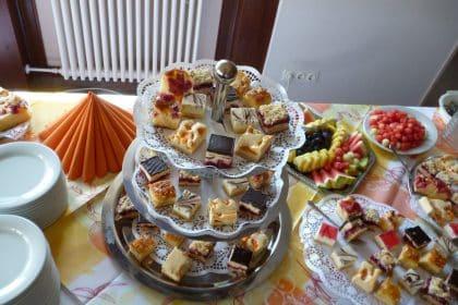 Unser Sommerfest in Schönheide
