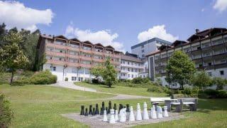 Bayerwald-Klinik