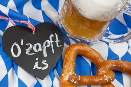 Einladung zum CURA Oktoberfest in Bad Sassendorf