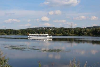 Sommerausklang im Maternus Seniorencentrum Bonifatius – Ausflugsreigen und Grill-Nachmittag
