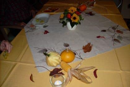 """Herbstfest mit der Gruppe """"Nord"""""""