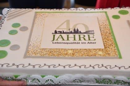 40 Jahre MATERNUS in Köln Rodenkirchen