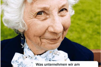 Ehrenamt – eine Herzensangelegenheit!