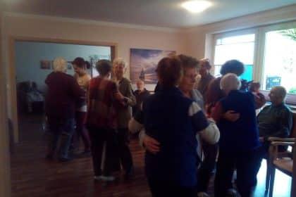 Tanzen für den älteren Menschen – eine unterschätzte Prävention