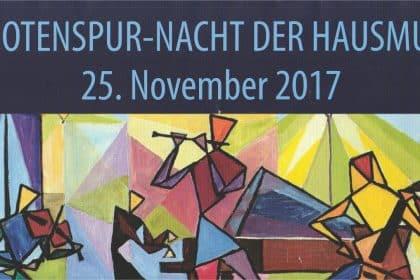 Dresdner Hof erneut in Gastgeberrolle bei der 3. Notenspur-Nacht der Hausmusik in Leipzig