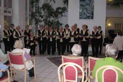 Berner Frauenchor