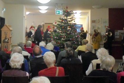 Musikalische Weihnachten in Heiligenhafen
