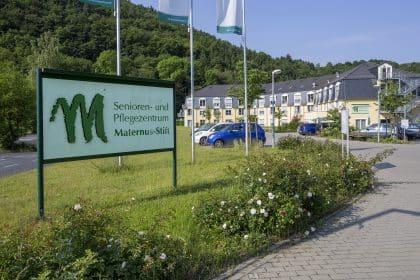 Weiterbildung für Mitarbeiter im Maternus-Stift Altenahr