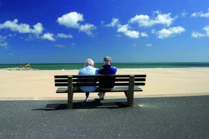 Info-Café zum Thema Sterbebegleitung und palliative Versorgung im CURA Seniorencentrum Bad Sassendorf