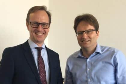 Therapie aus einer Hand, Bayerwald-Klinik schließt Kooperation