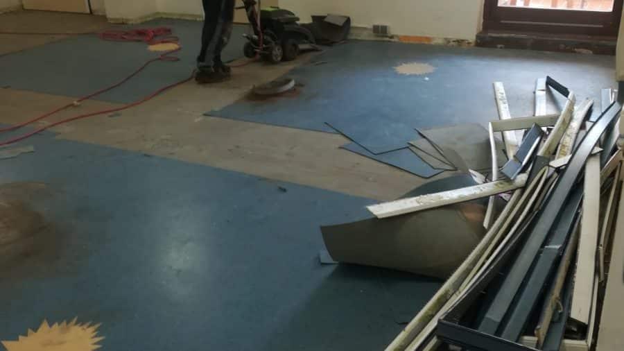 Bad Fußboden Renovieren ~ Wir sind mal wieder am renovierenu2026 maternus seniorencentrum an den