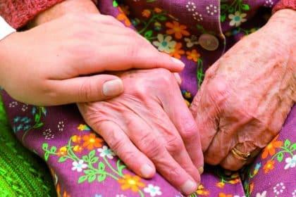 Gründung einer Selbsthilfegruppe Demenz im Angelika-Stift