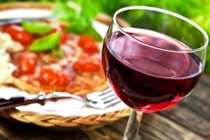Rückblick kulinarischer Abend Italien