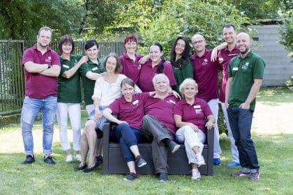 Maternus Pflegezentrum Maximilianstift wird erneut als ATTRAKTIVER ARBEITGEBER PFLEGE ausgezeichnet