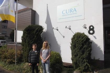 Girls & Boys Day in Bad Sassendorf