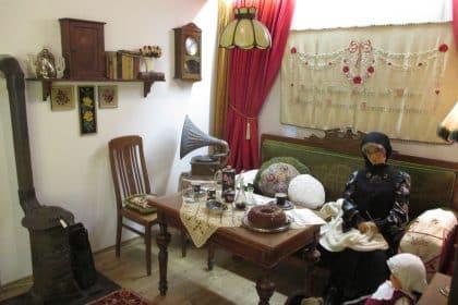 Ausflugsfahrt in das Handwerks-Mineralienmuseum Arrach