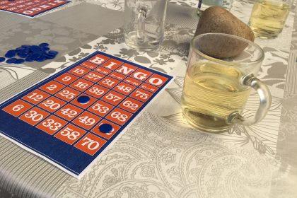Sonnen-Bingo