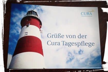Schifferwoche in der CURA Tagespflege