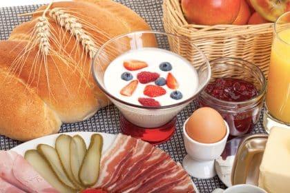 Rennbahnfrühstück in Iffezheim