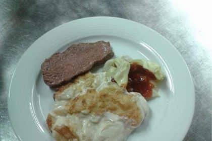 Kulinarischer Abend im Cura Seniorencentrum Gelsenkirchen