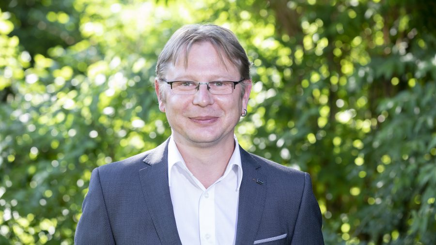 Im Interview Thomas Roth Cura Seniorencentrum Lilienthal