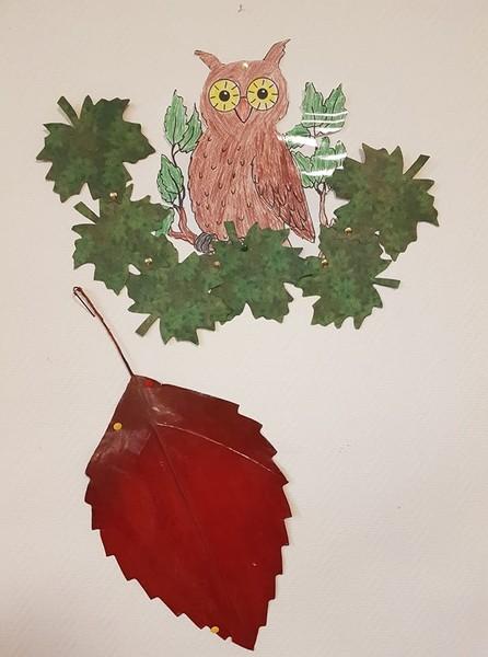 Herbstbasteln Im Cura Seniorencentrum Cura Seniorencentrum